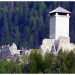 Ossana - Il Castello