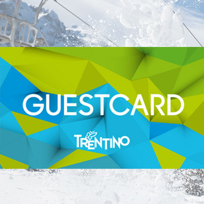Residence bonetei trentino guest card 2016