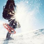 Passeggiate con le ciaspole in Val di sole
