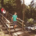 Nordic walking in val di sole