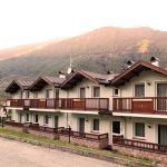 Residence Bonetei appartamenti trilocali a Dimaro Folgarida